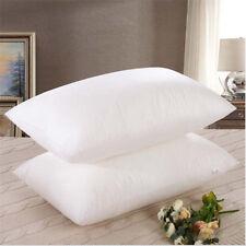 30x50cm White Rectangle PP Cushion Core Sofa Sleep Pillow Core Pillow Interior