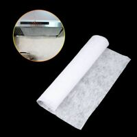 Hood Cooking Filter Paper Suction Oil Paper Kitchen Supplies Oil Filter Film