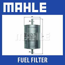 Mahle Filtro De Combustible KL95-se adapta a Renault-Genuine Part