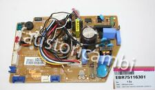 LG ELECTRONIC BOARD SOLID' INTERNAL EBR751163 SPLIT AIR CONDITIONER