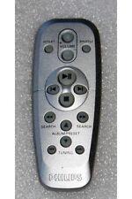 Philips Rc19414005/01 Az1316 Original Mp3-Cd Soundmachine Remote Control