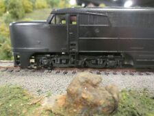 Athearn HO PA-1 DUMMY Undecorated