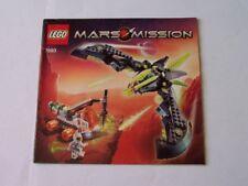 LEGO ® Recipe/instruction n. 7693