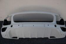 Original stoßstange  vorne PORSCHE CAYENNE facelift  Bj.ab 2014-    BUMPER