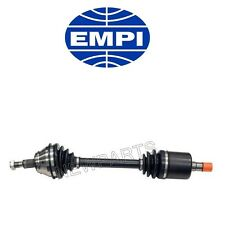 Empi 98-4049-B Vw Bug Left Front Spindle Nut With Lock Screw Each 1966-1979