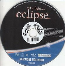 The Twilight Saga: Eclipse (2010) BLU-RAY