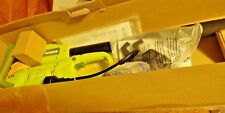 "SUN JOE 2 in 1 Convertible Electric POLE CHAIN SAW 10"" 8 Amp SWJ807E NEW IN BOX"