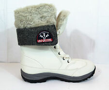 Laneige Canada by Pajar Waterproof Winter Boots  Womens Sz 11
