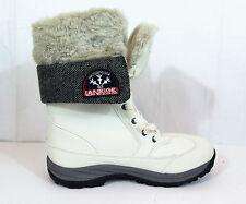 Laneige Canada by Pajar Waterproof Winter Boots  Womens Sz 11