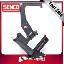 Senco Flooring Stapler FloorPro 50 25-50mm Secret Nailer + Mallet