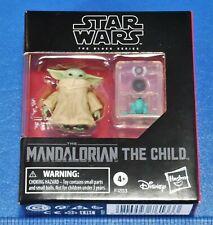 "Star Wars The Black Series 6"" Hasbro The Mandalorian THE CHILD figure MIB sealed"