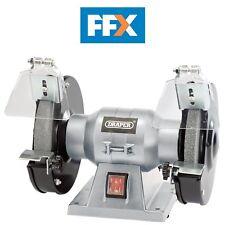 Draper 83420 230v 150mm Bench Grinder 150w