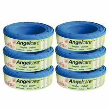 Angelcare 6 Nachfüllkassetten