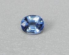 blauer Saphir Sri Lanka  Safir  1,23 Karat blue Sapphire         koxgems