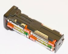 Minolta X700, X 700, X500, X-500, X 570, Motor Motor Drive 1 Batterie Halter !!