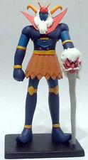 Ministro Argos Grande Mazinga Mazinger Go Nagai Robot Collection Manga Anime