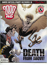 2000AD 2000 AD Prog 1373 January 21 2004 FN Judge Dredd Slaine John Wagner