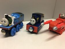 WOODEN RAILWAY Thomas And Friends Comes To Breakfast Thumper & Timothy Trains