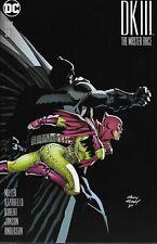 DK III (Dark Knight III) The Master Race No.6 / 2016 Frank Miller & Andy Kubert