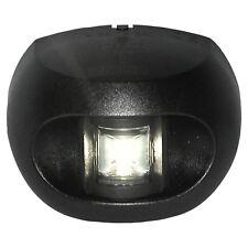 Aqua Signal S34 Stern Transom mount LED Navigation Light 12v/24v Black