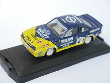 Opel Manta B 400 Rally COSTA BRAVA Team Philips 1986 #6, Vitesse in 1:43 boxed!