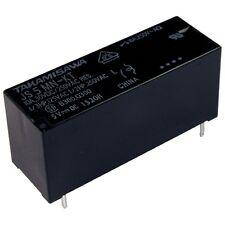 Fujitsu Takamisawa Relais JS-5MN-KT 5V DC 1xEIN 8A 112R Relay Print 855154