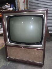 Vintage Astor Devon Fringe Television