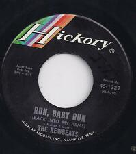 The Newbeats - Run, baby run (USA 1965)