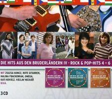 CD de musique schlager compilation pour métal