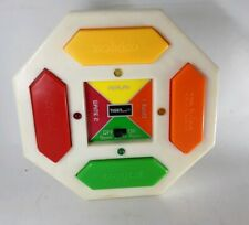 Tiger Electronics Copy Cat Handheld Memory Game Vintage 1988 Tested