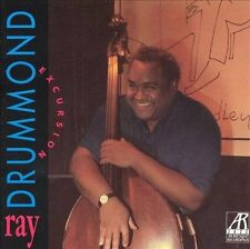 Excursion by Ray Drummond (CD, May-2000, Arabesque)