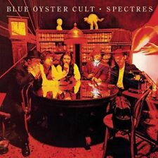 Spectres [Expanded Edition] by Blue Öyster Cult - Columbia CD