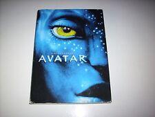 "DVD "" AVATAR ""  UN FILM DE JAMES CAMERON'S"