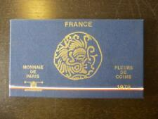 Coffret FDC Francs 1978