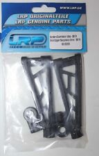 LRP Front Upper Suspension Arm - S8 TX 132224