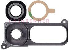 Lente Fotocamera quadro N copertura Camera Lens Cover Frame Bezel LG g4 & Dual