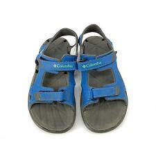 Columbia Boys Kids Sandals Shoes Sz 4 Hilo G Outdoor