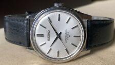 Vintage SEIKO Hand-Winding Watch/ LORD MARVEL 5740-8000 SS 23J 1968 36000bph