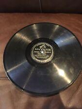 Vintage Walter Ossowski Piotr Peter Polka & Ostra Skippy Polka RCA Victor Record
