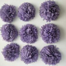 18 handmade flower applique/embellishment/dress/scrapbook/DIY/craft/sewing