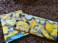 Minion Single Duvet Cover & Pillowcase