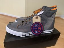 Converse Poorman Weapon HI Undefeated US 13 NEW NEVER WORN 123776 DS  RARE Grey