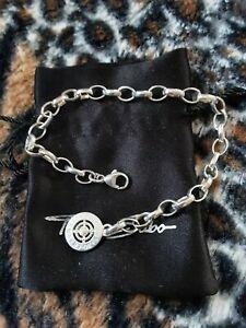 Thomas Sabo Charm- Armband Diamant