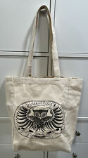 Zac Brown Band - New Years Eve 2012 - Canvas Bag - Philips Arena - Owl Tour