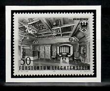 Photo Essay, Liechtenstein Sc720 Architecture, Gutenberg Castle, Parlor.