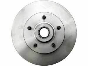For 1975-1978 Mercury Grand Marquis Brake Rotor and Hub Assembly Bendix 58856DW