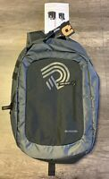DeMarini 1979 Baseball/Softball Back Pack Bat Bag Black & Dark Gray WTD1979CHDSG