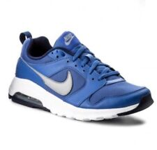Nike Air Max Motion GS 869954400 Women Training Sneakers UK Size 6 Blue  (133*