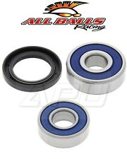 Rear Wheel Bearings Honda CB125S 76-85 ALL BALLS 25-1207 NewFreeShip