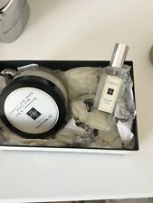 Jo Malone blackberry and bay cologne and body creme set